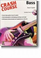 Crash Course Bass