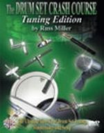 The Drum Set Crash Course, Tuning Edition DVD