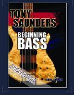Beginning Bass DVD