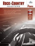Rock & Country Masters for Piano