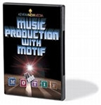 Music Production with Motif - DVD