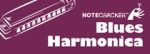 Notecracker: Blues Harmonica