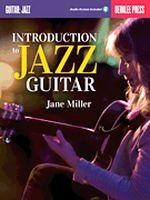 Start playing jazz guitar today!
