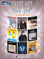Chart Hits of 2014-2015 - Strum and Sing