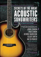 Guitar World: Secrets of the Great Acoustic Songwriters DVD