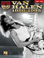 Van Halen 1986-1995 - Guitar Play-Along Series