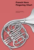 French Horn Fingering Chart