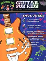 Guitar for Kids - The Road to Stardom Starts Here!