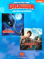 How to Train Your Dragon - Music from the Motion Picture