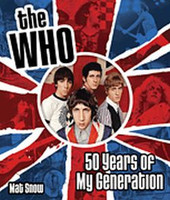The Who - 50 Years of My Generation