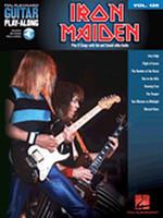 Iron Maiden - Guitar Play-Along