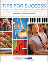 Tips for Success - Guide for Instrumental Music Teachers
