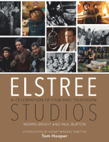 Elstree Studios - A Celebration of Film and Television