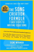 The SONG Creation Formula - 7 Easy Steps to Writing Your Song