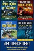 Music Business Bundle