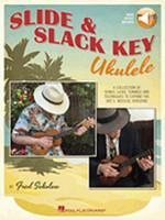 Slide & Slack Key Ukulele