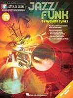 Jazz/Funk - Jazz Play-Along Series