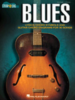 Blues – Strum & Sing Guitar