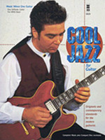 Cool Jazz for Guitar - Music Minus One