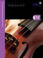 Viola Level 3 Repertoire, Viola Series, 2013 Edition VA3