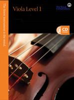 Viola Level 1 Repertoire, Viola Series, 2013 Edition VA1