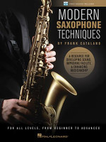 Modern Saxophone Techniques