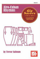 Afro-Cuban Rhythms - Gig Savers Complete Edition