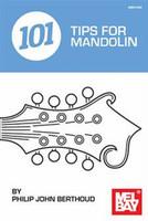 101 Tips for Mandolin