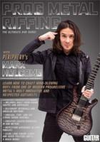 Guitar World: Prog Metal Riffing DVD