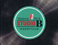 Historic RCA Studio B Nashville