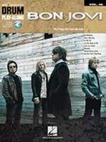 Bon Jovi - Drum Play-Along Series