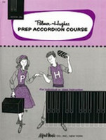 Palmer-Hughes Prep Accordion Course, Book 2B