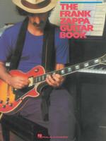 The Frank Zappa Guitar Book
