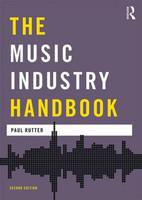The Music Industry Handbook, 2nd Edition
