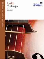 Cello Technique -2013 Edition VCT