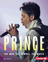 Prince: The Man, The Symbol, The Music