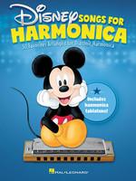 Disney Songs for Harmonica
