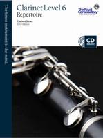 Clarinet Repertoire 6 2014 Edition