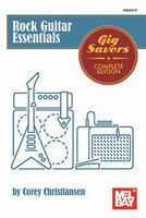 Rock Guitar Essentials - Gig Savers Complete Edition