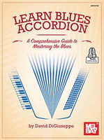 Learn Blues Accordion