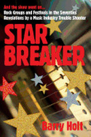 Star Breaker: And the Show Went On...