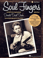 "Soul Fingers -The Music & Life of Legendary Bassist Donald ""Duck"" Dunn"