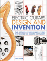 Electric Guitars Design and Invention