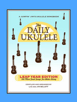 The Daily Ukulele - Leap Year Edition