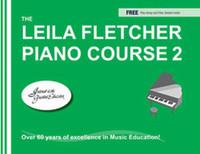 Leila Fletcher Piano Course Book 2