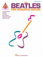 The Beatles for Acoustic Guitar - Revised Edition