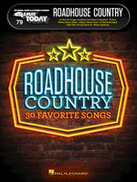 Roadhouse Country - E-Z Play Today