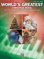World's Greatest Christmas Music - World's Greatest Series