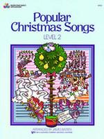 Popular Christmas Songs, Level 2