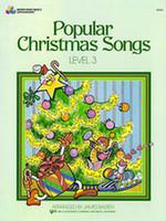 Popular Christmas Songs, Level 3